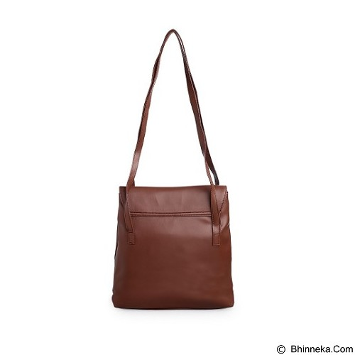 MAYONETTE Junko Totes Bag [B000608/COF/01] - Coffee (Merchant) - Tote Bag Wanita