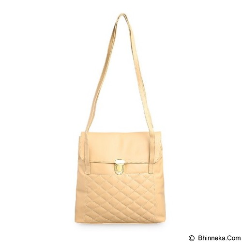 MAYONETTE Junko Totes Bag [B000608/CRE/01] - Cream (Merchant) - Tote Bag Wanita