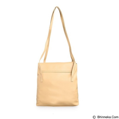 MAYONETTE Junko Totes Bag [B000608/CRE/01] - Cream (Merchant) - Tote Bag Wanita
