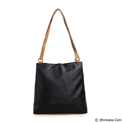 MAYONETTE Keiko Bag [B000606/BLA/01] - Black (Merchant) - Tote Bag Wanita