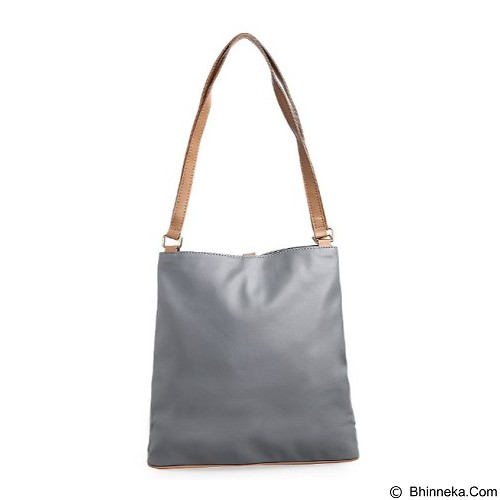 MAYONETTE Keiko Bag [B000606/GRE/01] - Grey (Merchant) - Tote Bag Wanita