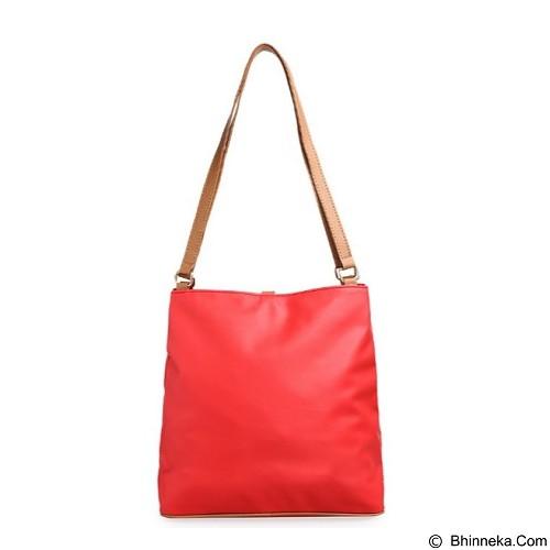 MAYONETTE Keiko Bag [B000606/RED/01] - Red (Merchant) - Tote Bag Wanita