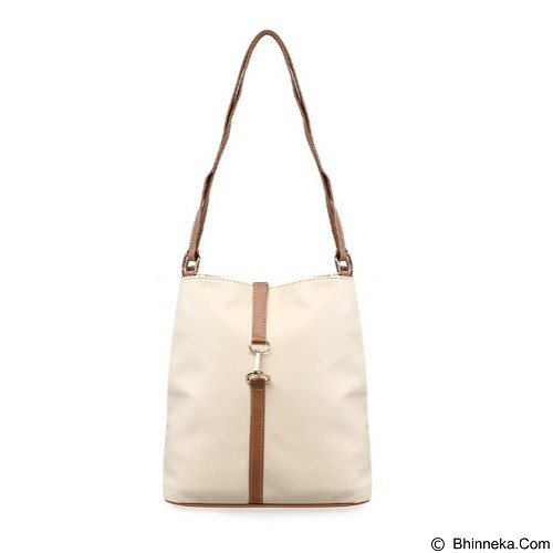 MAYONETTE Keiko Bag [B000606/WHI/01] - White (Merchant) - Tote Bag Wanita