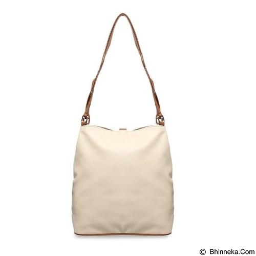 MAYONETTE Keiko Bag [B000606/WHI/01] - White (Merchant) - Tote Bag Wanita