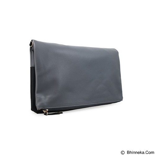 MAYONETTE Kiyomi Shoulder Bag [B000596/BLA/00] - Black (Merchant) - Shoulder Bag Wanita