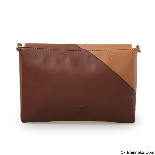 MAYONETTE Lidka Sling Bag [B000611/CRE/01] - Cream (Merchant) - Cross-Body Bag Wanita
