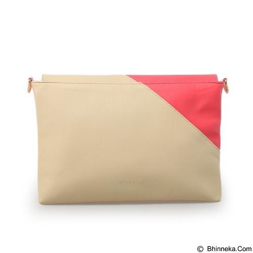 MAYONETTE Lidka Sling Bag [B000611/PIN/01] - Pink (Merchant) - Cross-Body Bag Wanita