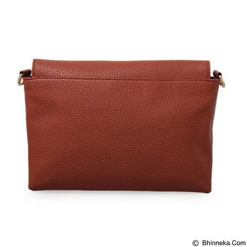 MAYONETTE Marble Sling Bag [B000612/BRO/01] - Brown (Merchant) - Cross-Body Bag Wanita