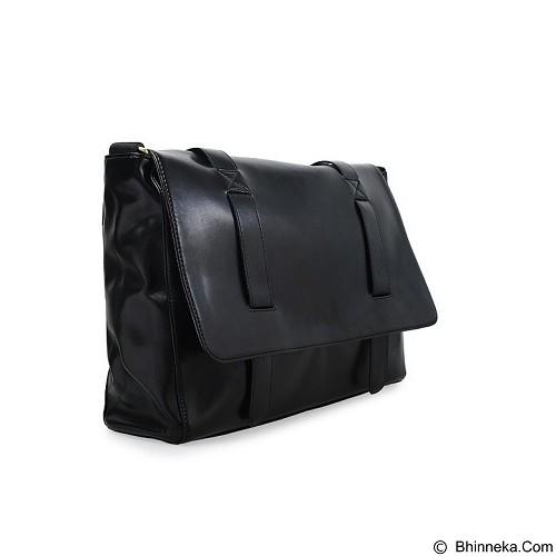 MAYONETTE Maverick Sling Bag [M000029/BLA/00] - Black (Merchant) - Sling-Bag Pria