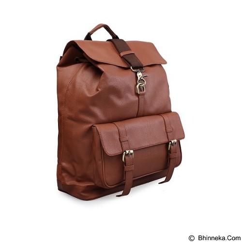MAYONETTE Tristan Backpack [M000022/BRO/00] - Brown (Merchant) - Backpack Wanita