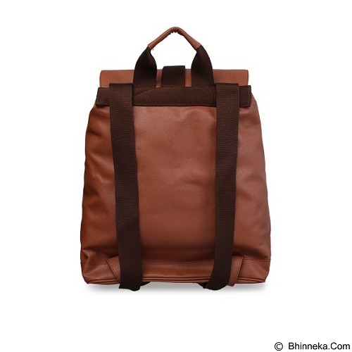 MAYONETTE Tristan Backpack [M000022/BRO/00] - Brown (Merchant) - Backpack Wanita