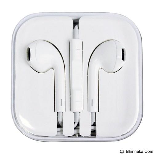 MCDODO Earphone Set with Blister [MHP-0543] - Earphone Ear Monitor / Iem