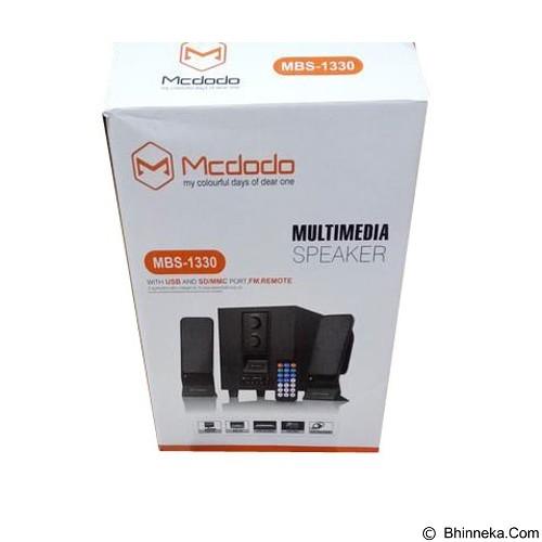 MCDODO Multi Speaker [MBS-1330] - Speaker Computer Performance 2.1