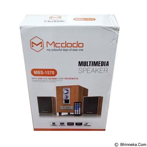 MCDODO Multi Speaker [MBS-1570] - Speaker Computer Performance 2.1