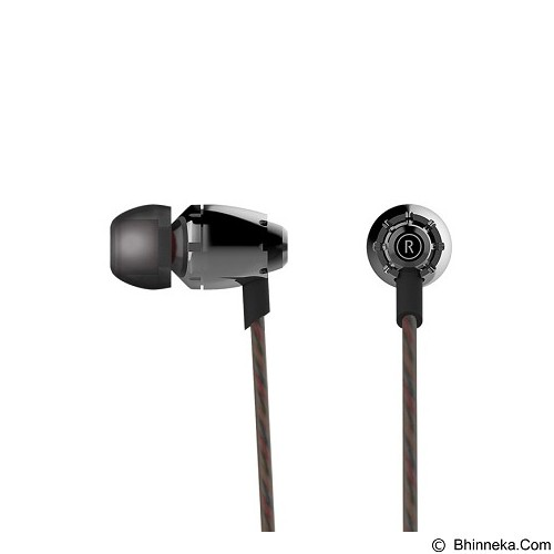 MCDODO Noise Cancellation Ear Set with Microphone [MHP-0010] - Earphone Ear Monitor / Iem