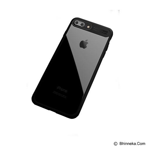 MCDODO iPhone7 Plus PC+ TPU Case [PC-2931] - Black - Casing Handphone / Case