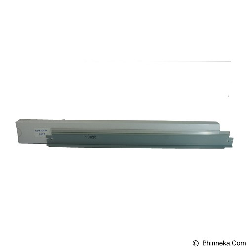VINSENSIUS-COPIER Cleaning Blade IR 2200 - Spare Part Mesin Fotocopy
