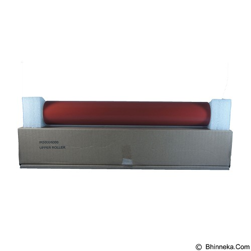 VINSENSIUS-COPIER Upper Roll/Hot Roll - Spare Part Mesin Fotocopy