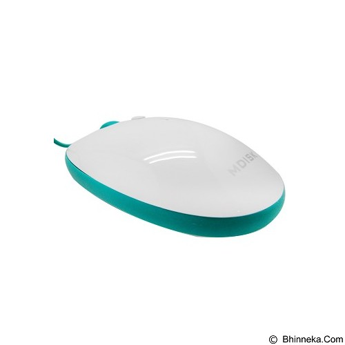 MDISK Mouse [MS-102] - Green - Mouse Mobile