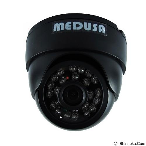 MEDUSA CCTV AHD Indoor [A371R-130W] - Black - Cctv Camera