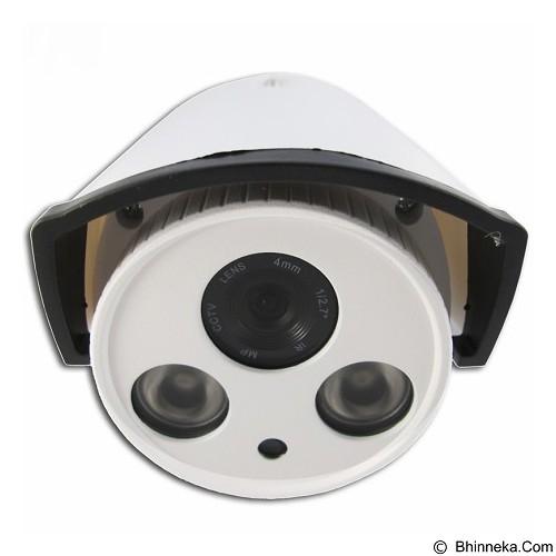MEDUSA CCTV AHD Outdoor 1.3MP [A9612-100W-6MM] - White (Merchant) - Cctv Camera