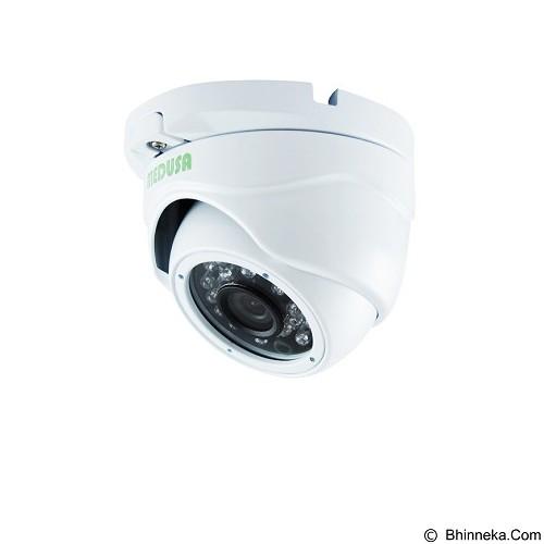 MEDUSA CCTV Camera Dome [DIV-F4T-005] - White - Cctv Camera
