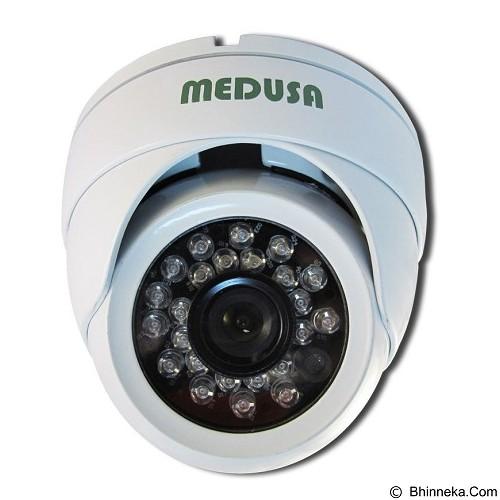 MEDUSA CCTV Dome 700TVL [DIV-TPH-006] - White - CCTV Camera