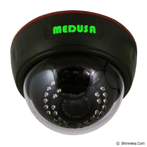 MEDUSA CCTV IP Cam Indoor [IPC-N301L-200W-6MM] - Black - Ip Camera