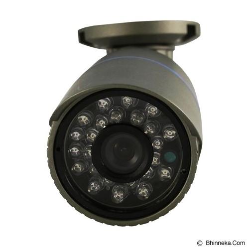 MEDUSA CCTV IP Cam Outdoor [IPC-N616L-200W-3.6MM] - Grey - Ip Camera
