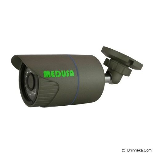 MEDUSA CCTV IP Cam Outdoor [IPC-N616L-200W-3.6MM] - Grey - Ip Camera