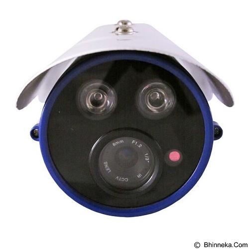 MEDUSA CCTV Outdoor 700 TVL [AIL-TSH-003A] - White - Cctv Camera