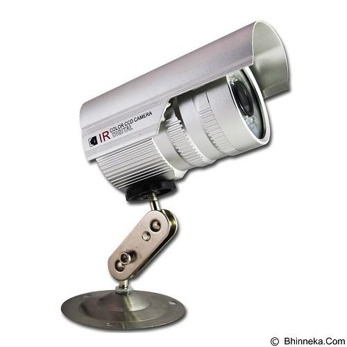 MEDUSA CCTV Outdoor 700TVL [WIS-TSU-018] - Silver - Cctv Camera