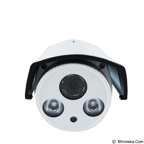 MEDUSA Camera Bullet [AIL-AHDS-005] - White - Cctv Camera