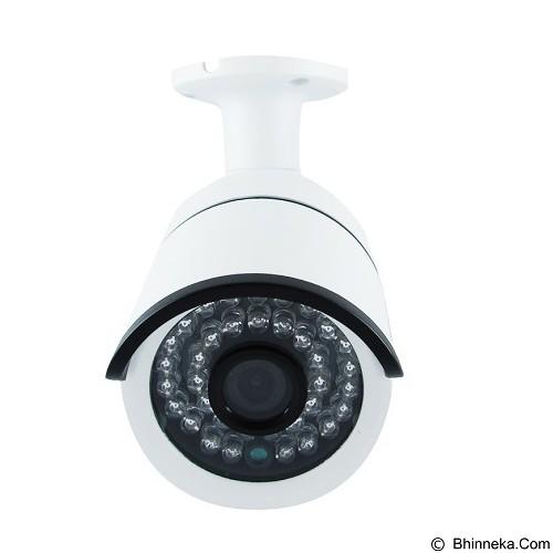 MEDUSA Camera Bullet [WIS-AHDS-017] - White - Cctv Camera