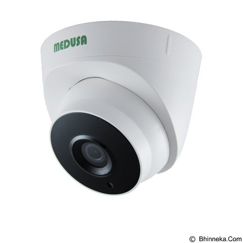 MEDUSA Camera Dome [ADI-AHDS-010] - White - Cctv Camera