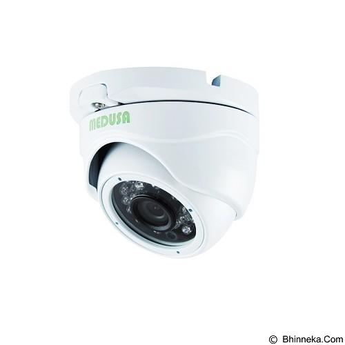 MEDUSA Camera Dome [DIV-AHDS-005] - White - Cctv Camera