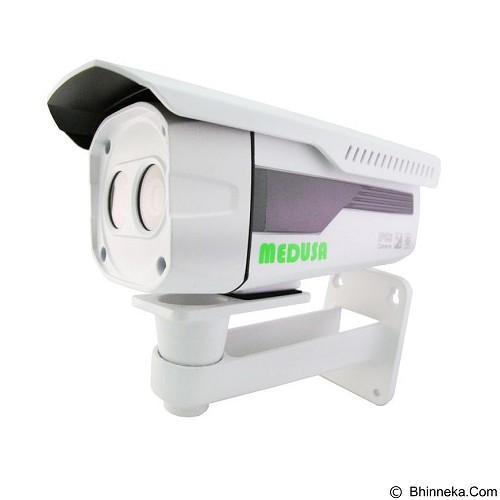 MEDUSA Camera Outdoor [HD-2895] - White - Cctv Camera