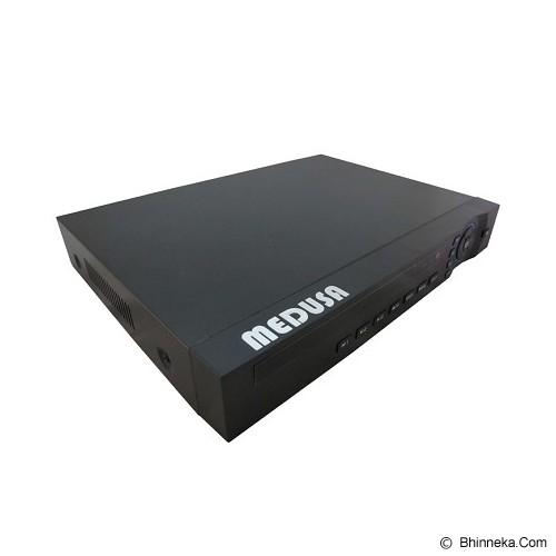 MEDUSA DVR AHD 4Ch [A8604NA] - Hitam - Cctv Accessory