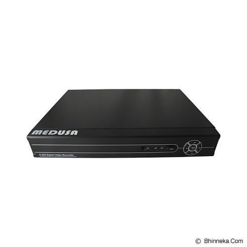 MEDUSA DVR AHD 8Ch [A7408NS] - Hitam - Cctv Accessory