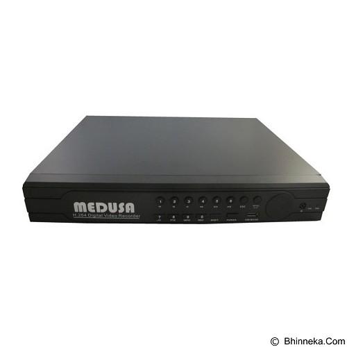 MEDUSA DVR Analog [9006] - Black - Cctv Accessory
