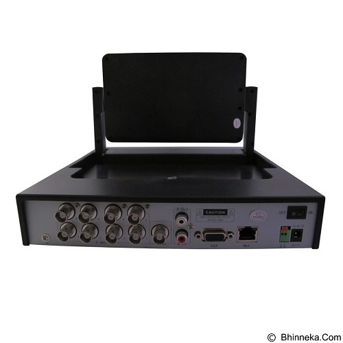 MEDUSA DVR Analog [928] - Black - CCTV Accessory