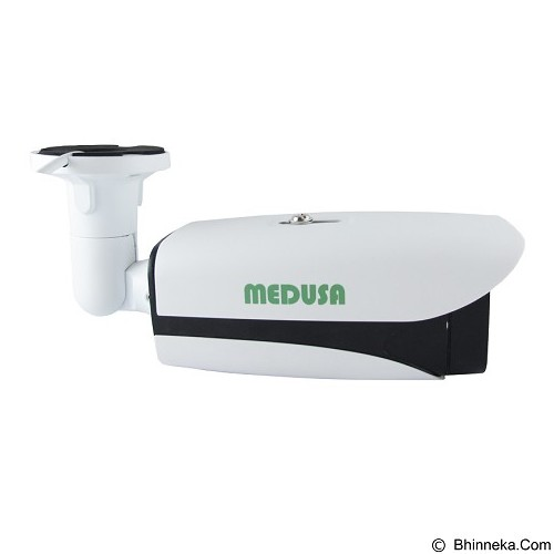 MEDUSA IP Camera Bullet [MD-IP130-08] - Black/White - Ip Camera
