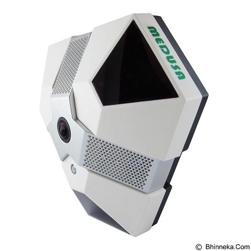 MEDUSA IP Camera Fisheye 360 [MD-IP200S-FE702] - Ip Camera