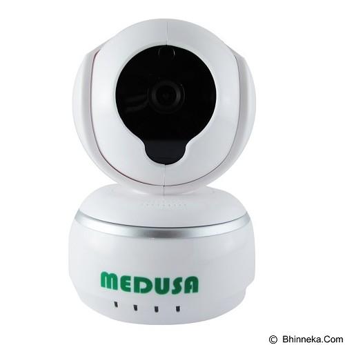 MEDUSA IP Camera [MD-IP100-813PTW] - White - Ip Camera