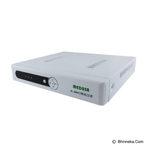 MEDUSA NVR-6108 / MD-7608 E1 8CH - White - Ip Camera Accessory