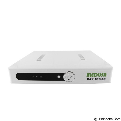 MEDUSA Paket IP Camera Cube [KIT-IPM-435] - Ip Camera