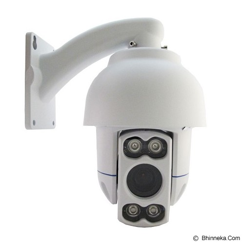 MEDUSA Speed Dome 10 x Zoom Optical [PTZ LX-AHD940-4SP] - Cctv Camera