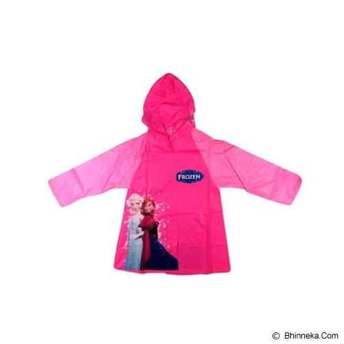 MEILYNGIFTSHOP Jas Hujan Anak Karakter Frozen Size XL [JSH06] - Jas Hujan