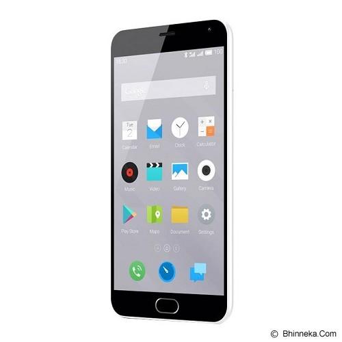 MEIZU M2 - White (Merchant) - Smart Phone Android