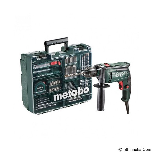 Jual METABO SBE650 Impact Drill 13mm .
